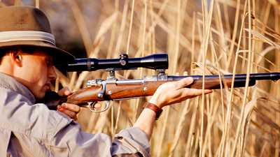 Rule Change May Devastate International Travel for Hunters and Shooters