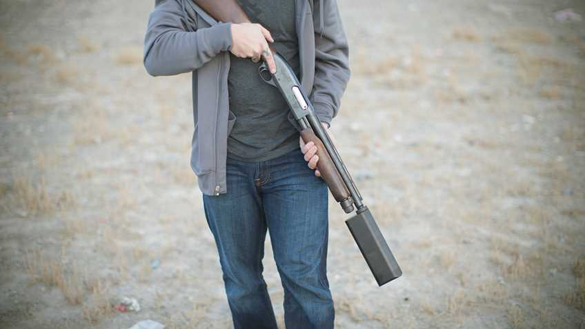 5 Things Everyone Needs To Know About Suppressors
