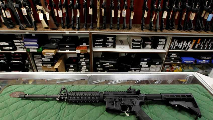 Washington: House Judiciary to Hear Gun Control Bills