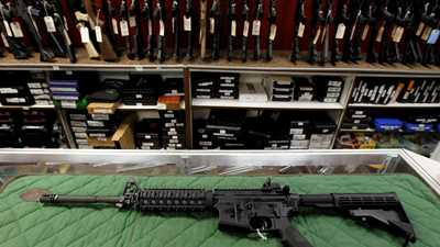 "New Industry Statistics Underscore Popularity of ""America's Rifle"""
