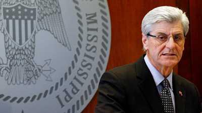 Mississippi Governor Bryant Signs NRA-Backed Pro-Second Amendment Reform Legislation