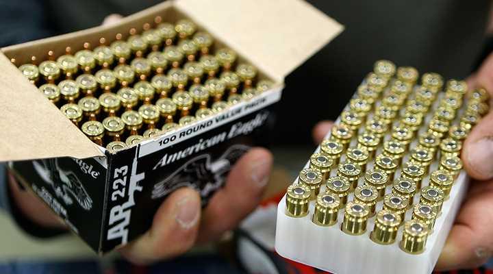 Anti-Gun Lawmakers Seek to Stop Online Ammunition Sales