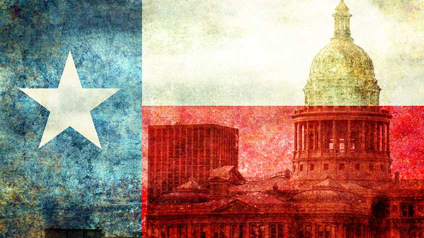 Critical Texas Campus Carry Legislation Needs Your Help!