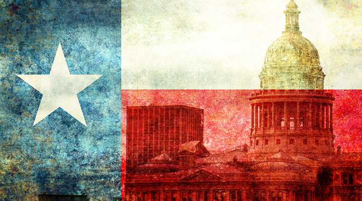 Texas: NRA-Backed Tenants' Rights Bill Headed To Governor Abbott
