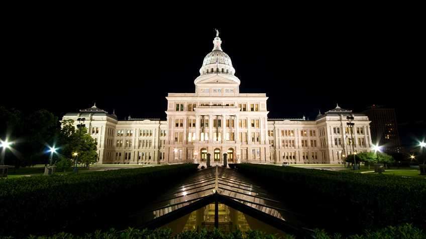 Another Busy Week for Gun Owners at the Texas Capitol