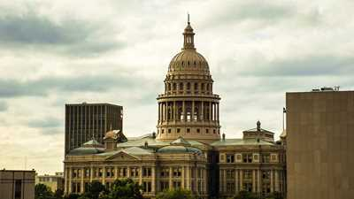 Record Amount of Gun Control Legislation Introduced on First Day of Bill Pre-Filing for 2021 Texas Legislative Session