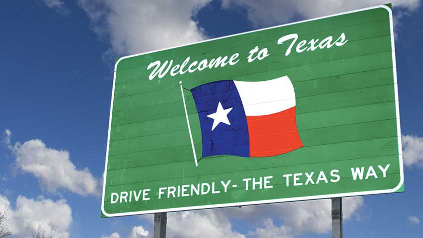 Texas: House Committee Advances Bill to Significantly Reduce License To Carry Fees!