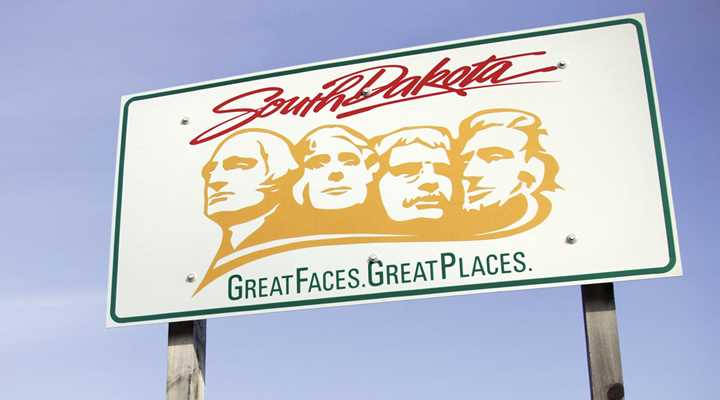 "South Dakota: Extreme ""Red Flag"" Legislation Heads to Judiciary Committee"