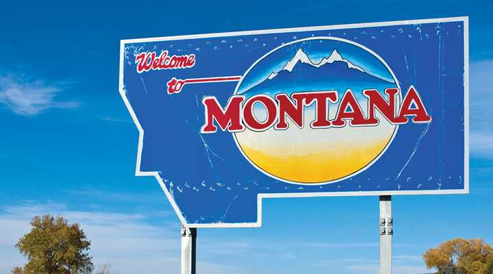 Montana: Restaurant Carry Legislation Introduced