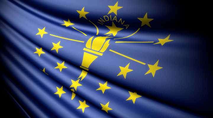 Indiana: Right-To-Carry Bill Continues to Advance