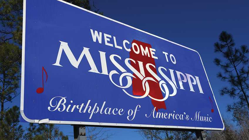 Mississippi: Legislation Reducing Carry Permit Fees and Removing Permit Requirement For Certain Methods of Lawful Carry Takes Effect July 1