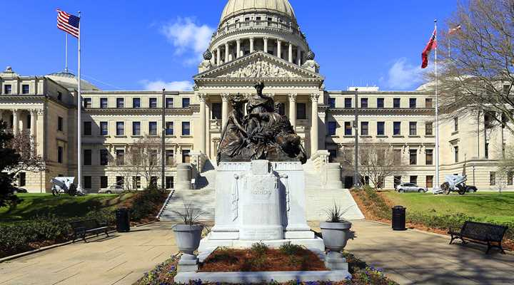 Mississippi: Legislature Adjourns from its 2018 Legislative Session