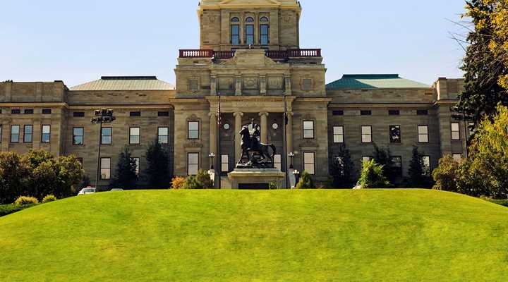 Montana: Permitless Carry Legislation Heads to the Senate Floor