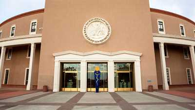 New Mexico: Legislature Adjourns from Embattled Legislative Session