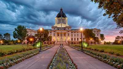 South Dakota: House to Vote on Constitutional/Permitless Carry Legislation Tomorrow
