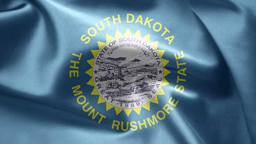 South Dakota: NRA-Backed Pro-Gun Bill Fails in Veto Session