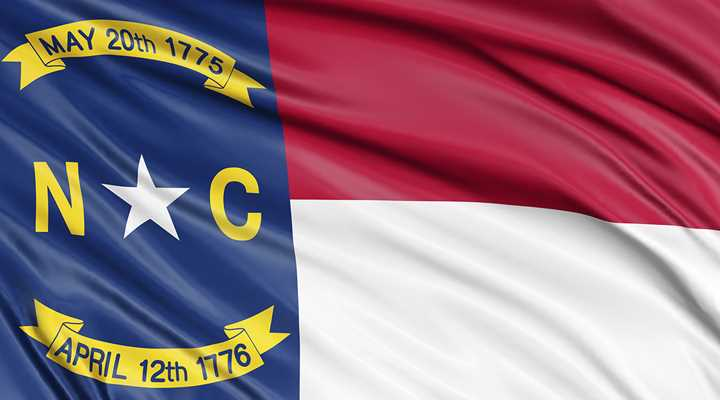 North Carolina: Second Amendment Preservation Act Clears General Assembly