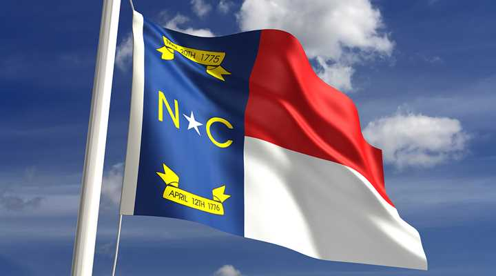 North Carolina: Update on Omnibus Pro-Gun Legislation