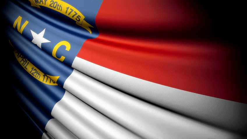 North Carolina: Right to Hunt and Fish Amendment Stalls as Legislature Adjourns Sine Die