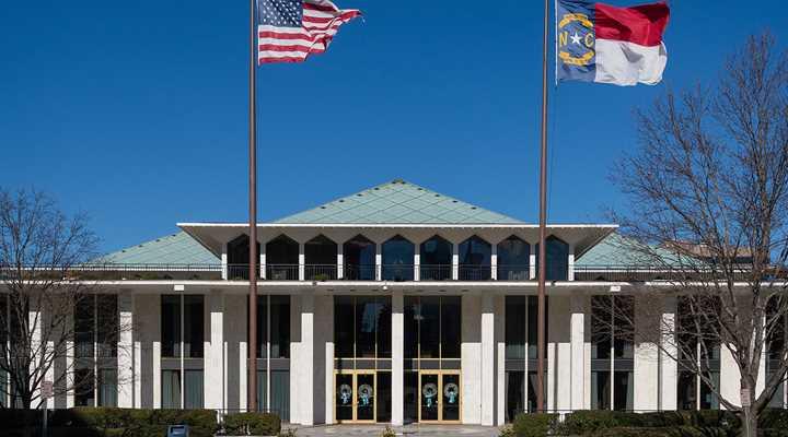 North Carolina: Pro-Gun Omnibus Bill Needs Your Help!