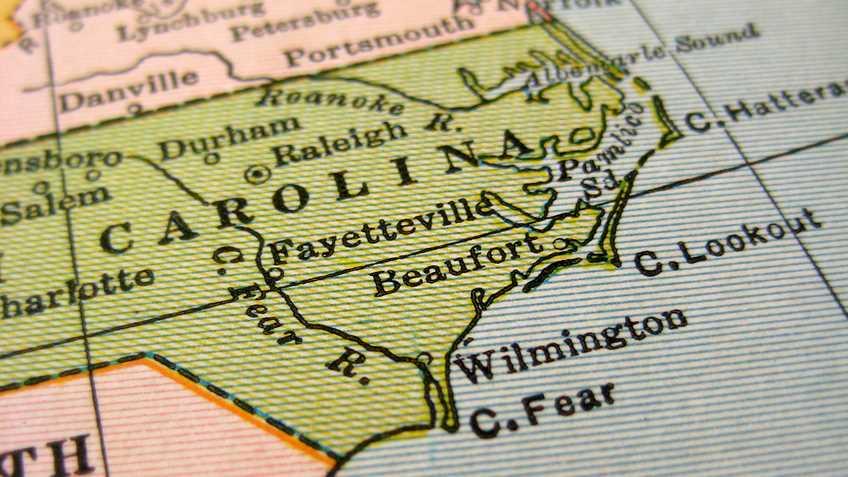 North Carolina:  Sheriff's Association Attempting to Remove Important Pro-Gun Provision from Omnibus Bill