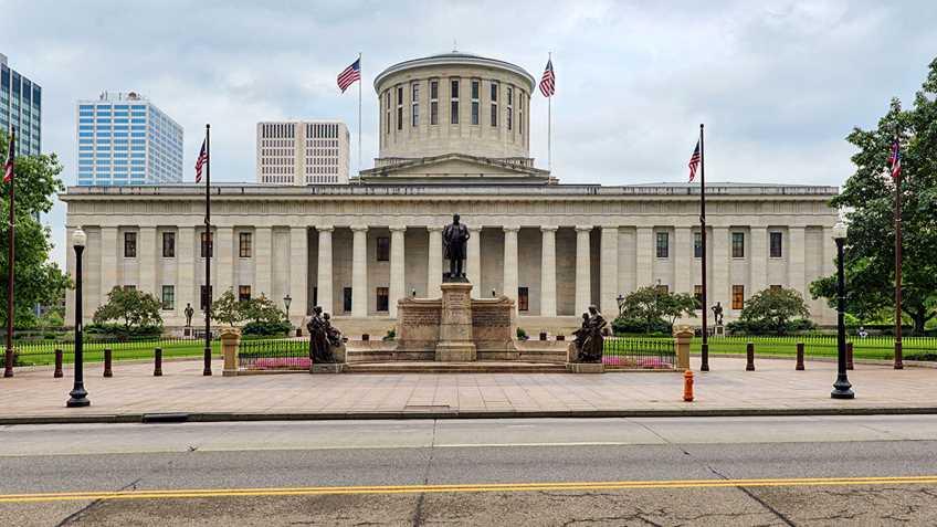 Ohio: 2018 Legislative Session Convenes