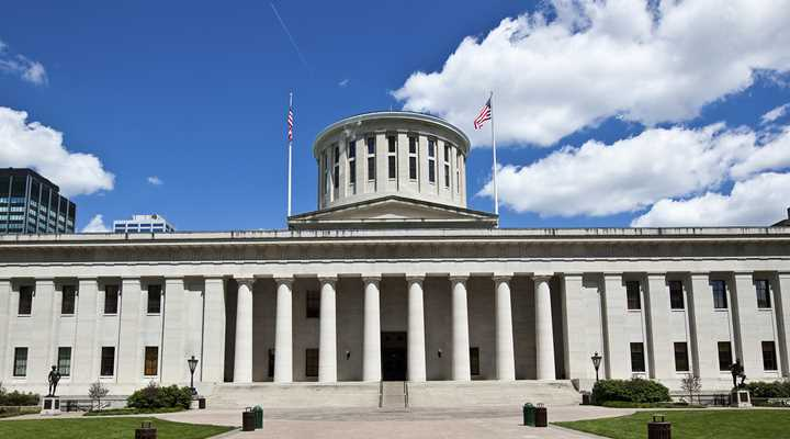 Ohio: No Duty to Retreat Legislation Heads to the Senate Floor