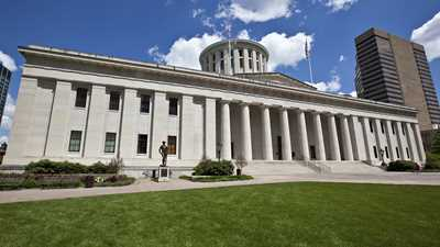 Ohio: School Security Legislation to be Considered this Afternoon in Senate Committee