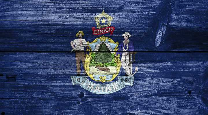 Maine: Firearm Surrender Bill to be Filed