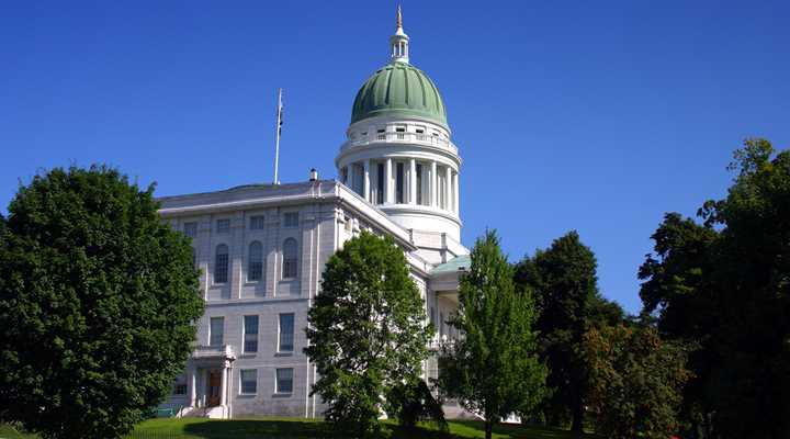 Maine: Ballot Initiative Reform Legislation Takes an Important Step Forward