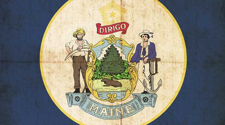 Maine: Ballot Initiative Reform Legislation Receives Another Opportunity