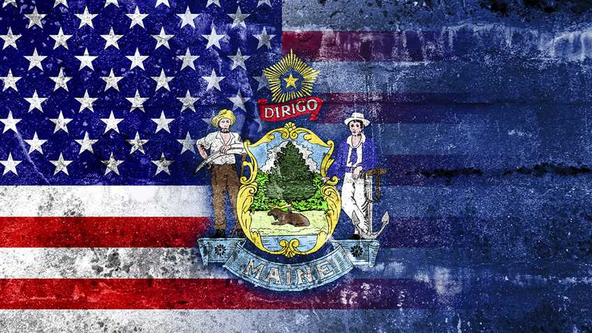 "Maine: ""Constitutional Carry"" Legislation Moves Forward to House"
