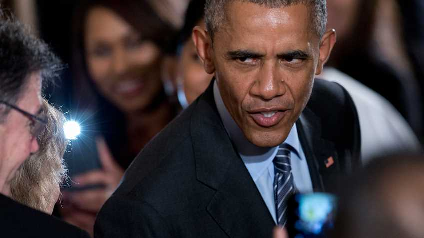 "Obama's ""Unified Agenda"" of Regulatory Objectives Causes Fear, Confusion"