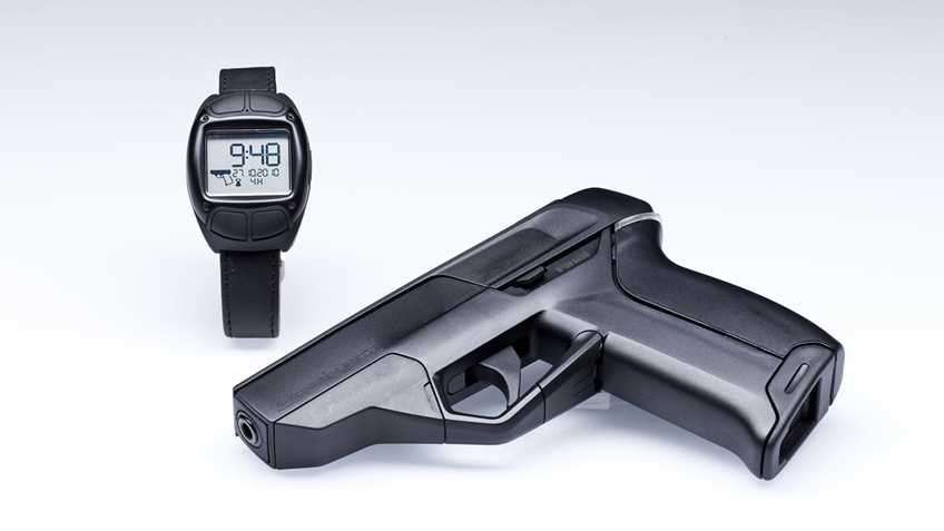 "Fanciful ""Smart Gun"" Bill Seeks to Make Law Out of Wishful Thinking"
