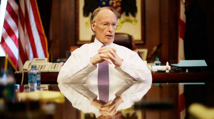 Alabama Governor Signs Comprehensive Pro-Gun Legislation