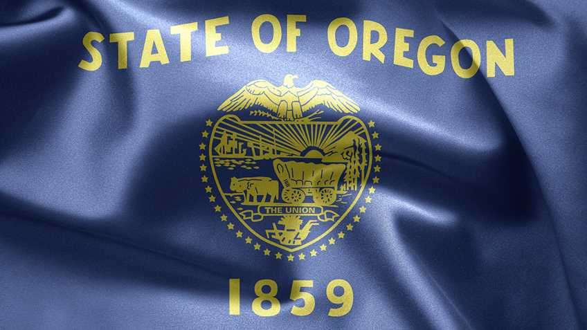 Oregon: Legislature Adjourns from its 2017 Legislative Session