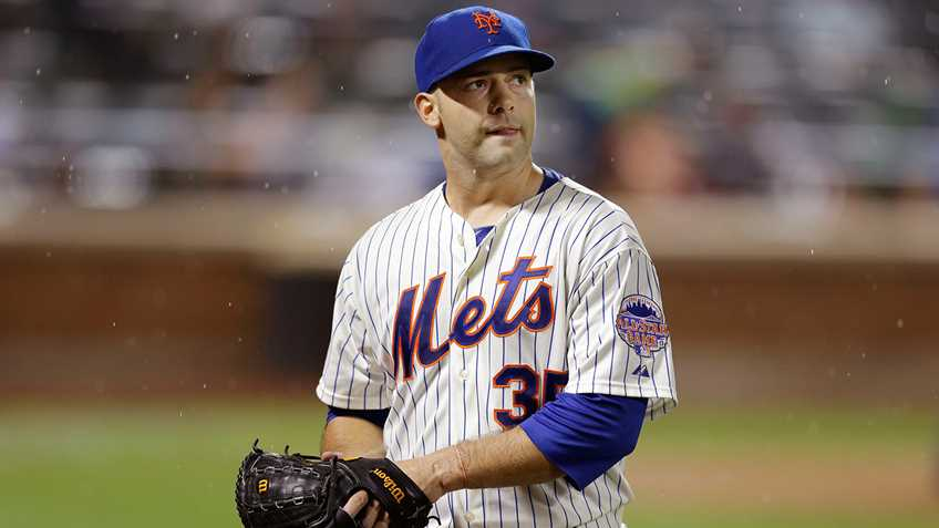 Mets Misled Player to Support Gun Control