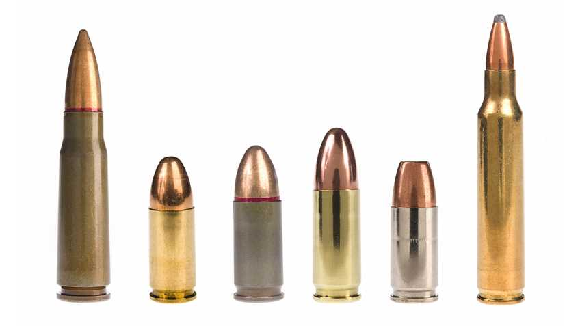 California: Deadline to Provide Comments on the Proposed Ammunition Regulations is January 31