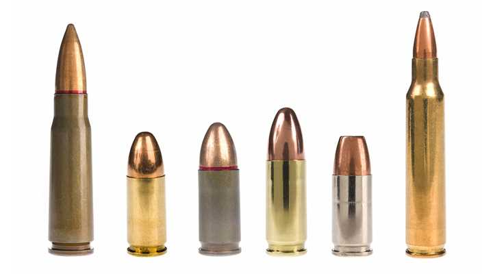 California Department of Justice Releases First Set of Proposed Ammunition Sales Regulations