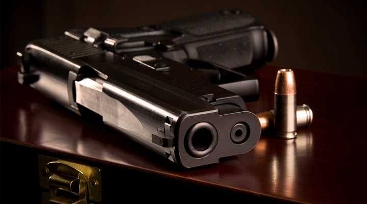 Arizona: Pro-Gun Bill Pending Senate Floor Vote