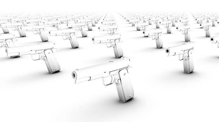 "New Jersey: ""Smart Gun"" Legislation Passes Assembly Committee"