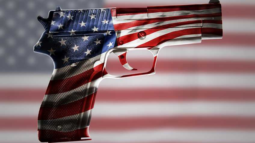 California: Anti-Gun Bills Now Moving in the Senate