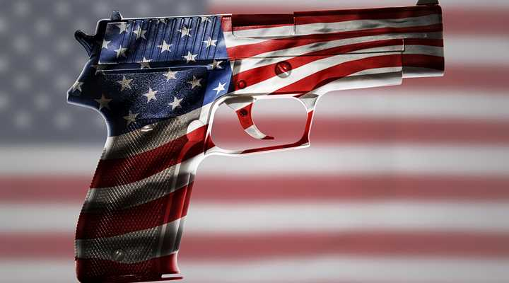 Iowa: Right to Keep and Bear Arms Constitutional Amendment Introduced