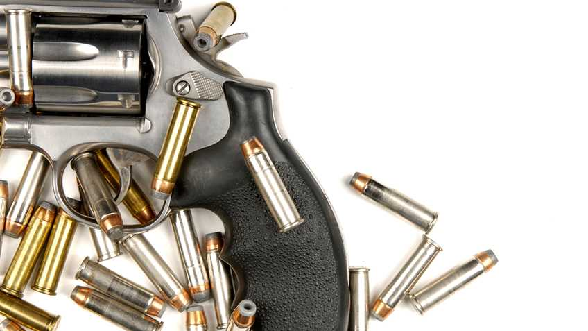 West Virginia: Concealed Carry Reciprocity Agreement Reached with Nevada