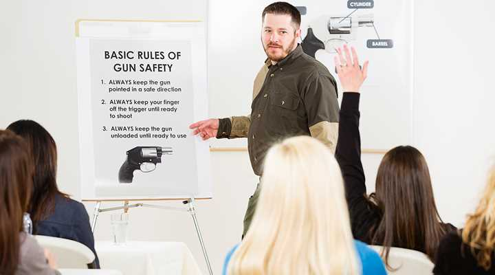 California: Santa Clara to Host Community Summit on Firearms and Safety