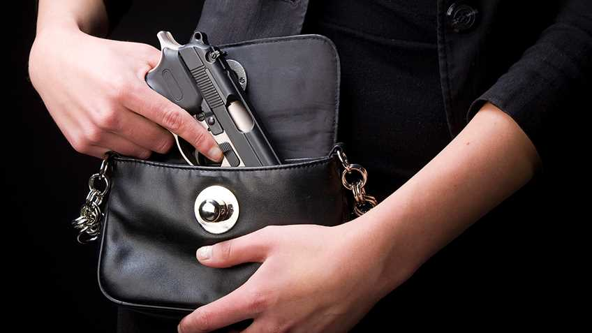 Ohio: Concealed Carry Expansion Legislation Likely to Receive House Floor Vote This Week
