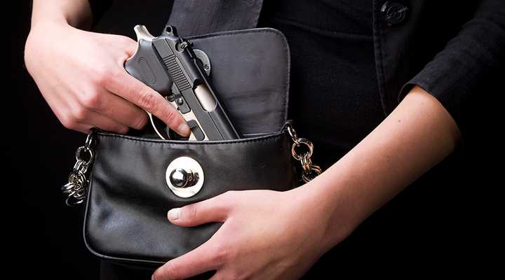 Kansas: Bill Introduced Attempting to Repeal Pro-Self-Defense Law