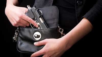 Virginia: General Assembly Fails to Override Governor's Veto of Self-Defense Legislation