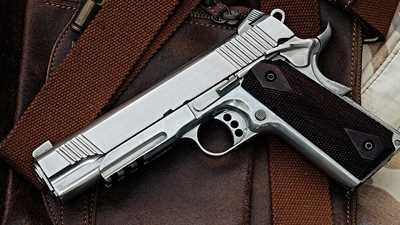Idaho: Self-Defense Legislation Becomes Law