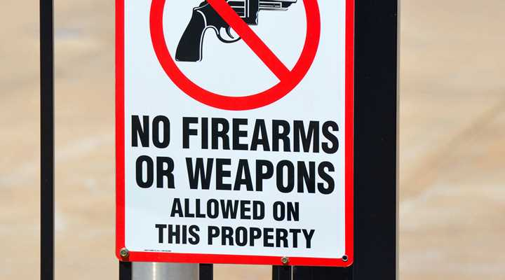 California: Self-Defense Bill Fails to Pass Committee